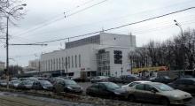 Усиление фундамента стадион Труд